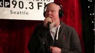 Brother Ali - Dorian (Live on KEXP)