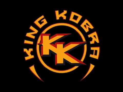 King Kobra Rock This House