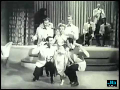 Gale Storm - I Get That Feeling (Oh Susannah TV Show)