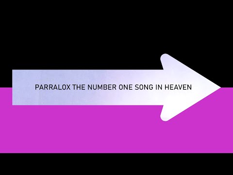 Parralox - The Number One Song In Heaven (Sparks) mp3