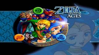 The Legend of Zelda - Oracle of Ages - Legend of Zelda, The - Oracle of Ages (GBA) - Vizzed.com GamePlay - User video