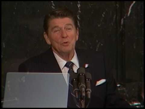 President Reagan's Remarks to the Indiana General Assembly on February 9, 1982