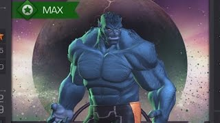 4 STAR BEAST RANK 5 | MARVEL: Contest of Champions (iOS/Android)
