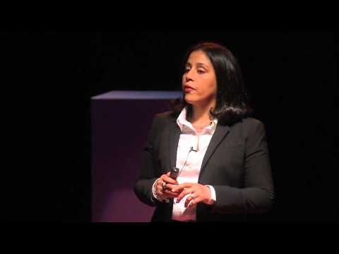 Breaking The Cycle: Making a Life | Yesi Morrilo-Gual | TEDxNavesink