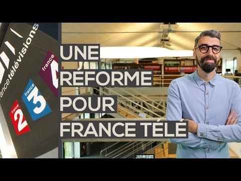 Le service public français doit-il se réformer ? PDM#8