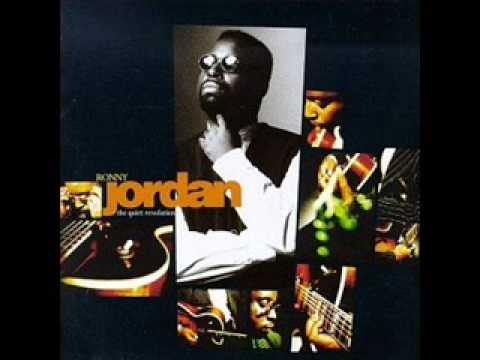 Smooth Jazz / Ronny Jordan - Tinsel Town - The Quiet ...