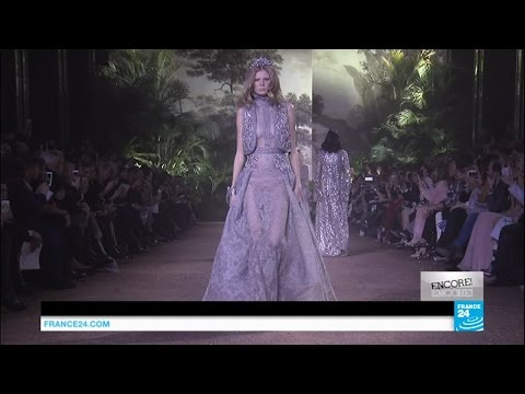 Haute Couture: Dresses to die for