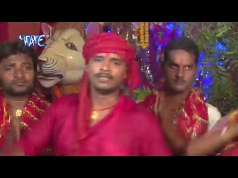 HD तित बाटे निमिया गछिया - Pujali Mori Maiya | Pramod Premi Yadav | Bhojpuri Mata Bhajan