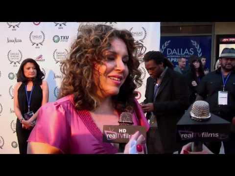 Diana-Maria Riva, The Good Guys TV Show, FOX TV, RealTVfilms