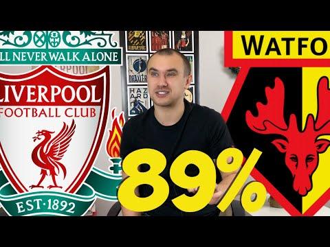 Ливерпуль Уотфорд Прогноз / Прогнозы на Спорт / ЖДАЛИ АПЛ?!?!?!