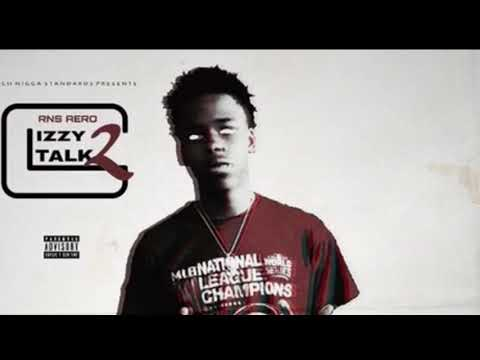 """RNS Aero - """"Look Up To"""" (official Audio) (Glizzy Talk 2) Prod. By R vintage"""