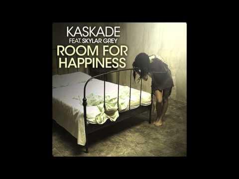 Kaskade Feat. Skylar Grey - Room For Happiness (Random Edit)