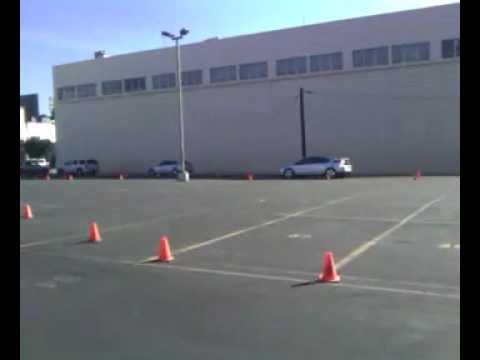 Dean Devlin test drives the new CHEVY VOLT