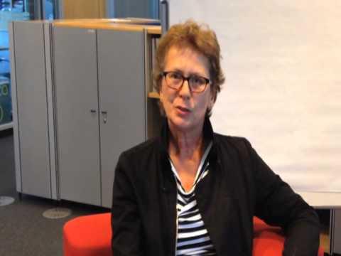 Wohnungsmärkte im Wandel  - Interview mit Petra Klug