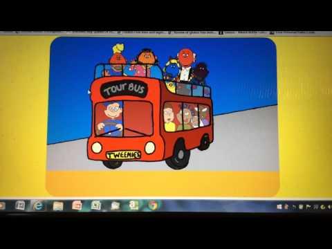 Tweenies Karaoke: Wheels on the Bus