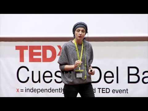 El talento en el entorno desconocido | Arancha Ruiz | TEDxCuestadelBailío