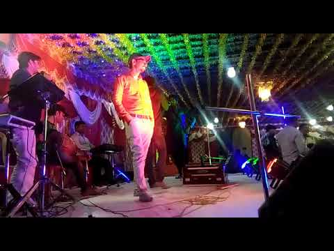 Lolipop Lagelu ! Suraj Singh Bittu ! Stage Show In 2018