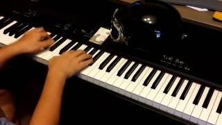 胡夏 Hu Xia - 那些年 Na Xie Nian [鋼琴 Piano - Klafmann]