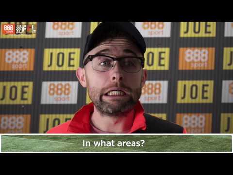 Jurgen Klopp seeks Brendan Rodger's advice for Liverpool