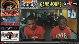 #FMIWT Mortal Kombat X Grand Finals DJT VS MIT
