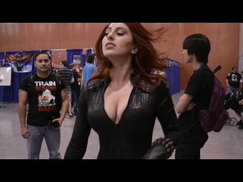 Phoenix Comicon Video 2016