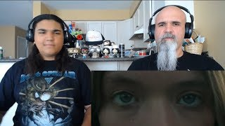 Alcest - Protection [Reaction/Review]