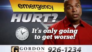 Injured in an 18-Wheeler Accident ~ Don't Wait | Gordon McKernan Injury Attorneys