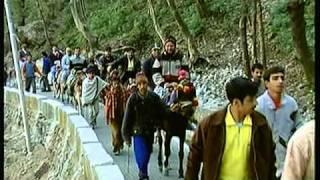 Unche Unche Parvaton Ki [Full Song] Daya Karo Jagajanani Maa