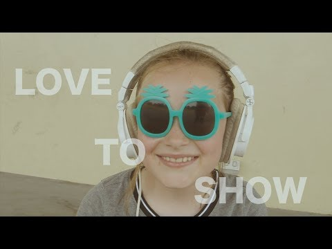Love to Show - Lismore South Primary School