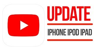 Update YouTube | How to Update YouTube app in iPhone iPod iPad