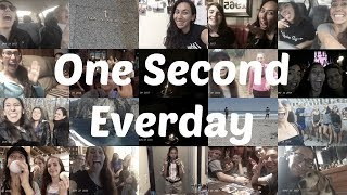 One Second Everyday: Age 21 Video