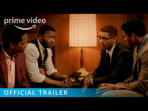 One Night in Miami... | Official Trailer
