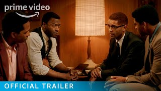 A look at regina king's directorial debut of one night in miami… what happens when cassius clay, malcolm x, jim brown, and sam cooke find themselves the s...