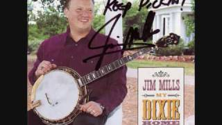 Jim Mills CD Sampler 2 ~ My Dixie Home