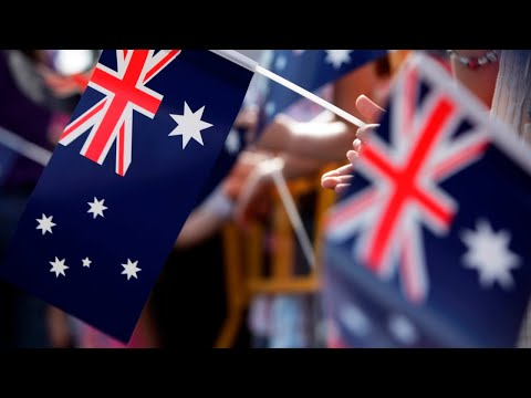 More Than 1,000 Make The Australia Day Honours List