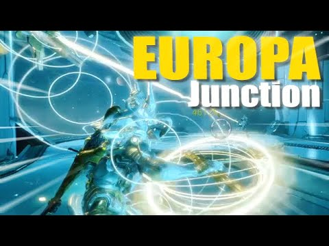 Europa Junction Done Nova Specter Ded Warframe Youtube Such players often have 800~ spent hours in warframe, extensive knowledge about the game and have no more than one warning on their profiles. europa junction done nova specter ded warframe