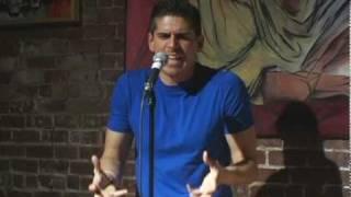 "Carlos Andrés Gómez performs ""Juan Valdez"" (Live at the Nuyorican Poets Cafe)"