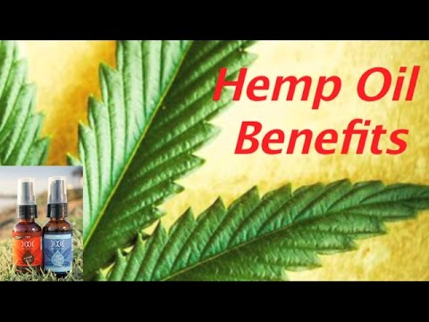 Legal Hemp Oil Cancer Benefits
