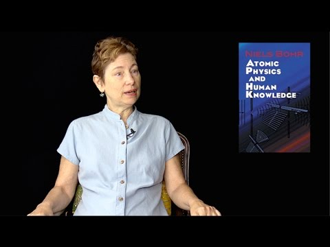 Interpretations of Quantum Mechanics with Ruth E. Kastner
