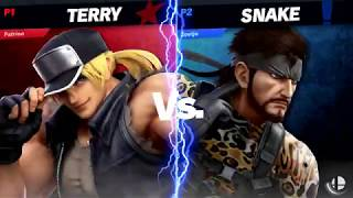Don't Whiff | (TDB) Patrino (Terry, Ken) vs Grove (Snake) | Winners Finals
