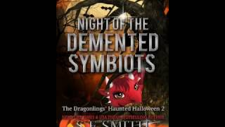 Dragonlings Haunted Halloween 2: Night of the Demented Symbiots