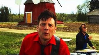 Paappa Makkonen: Poikia Pohjanmaalta feat. Poju, Official video