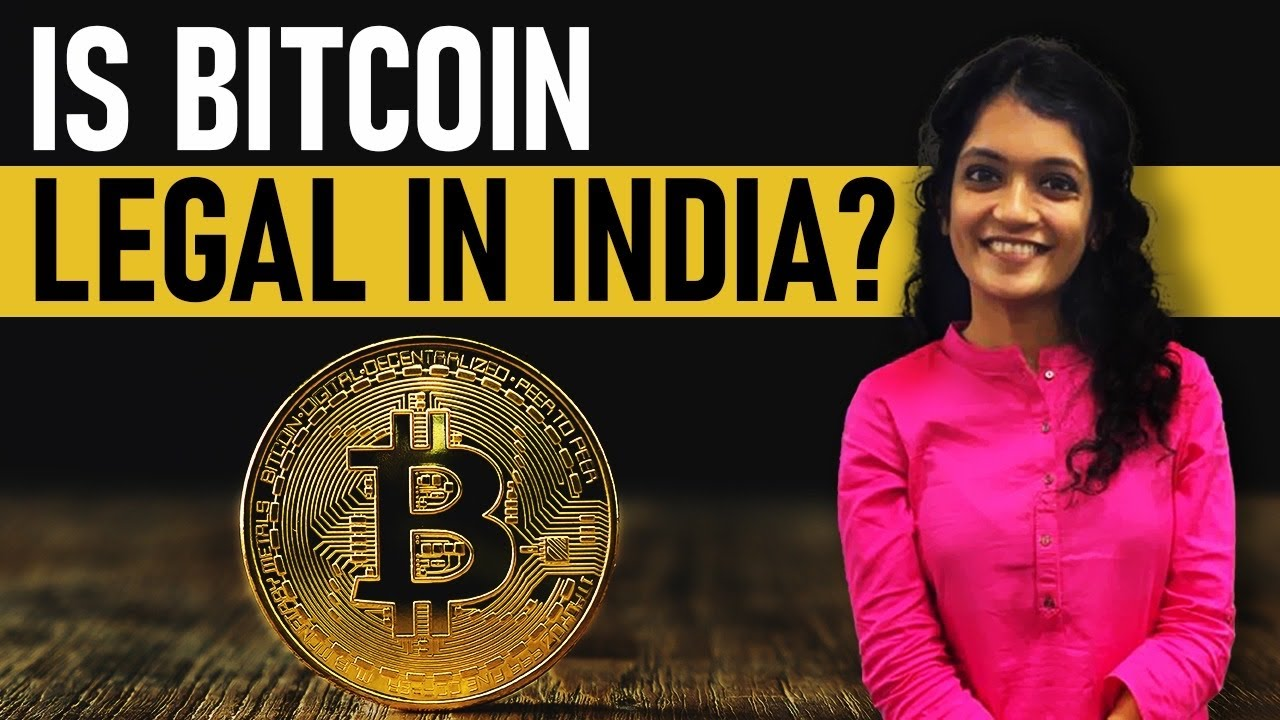 Are Bitcoins Safe and Legal in India? | What is Bitcoin - Explained