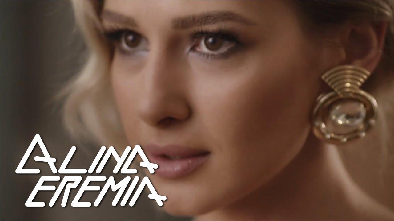 Alina Eremia - Vorbe Pe Dos | Official Video