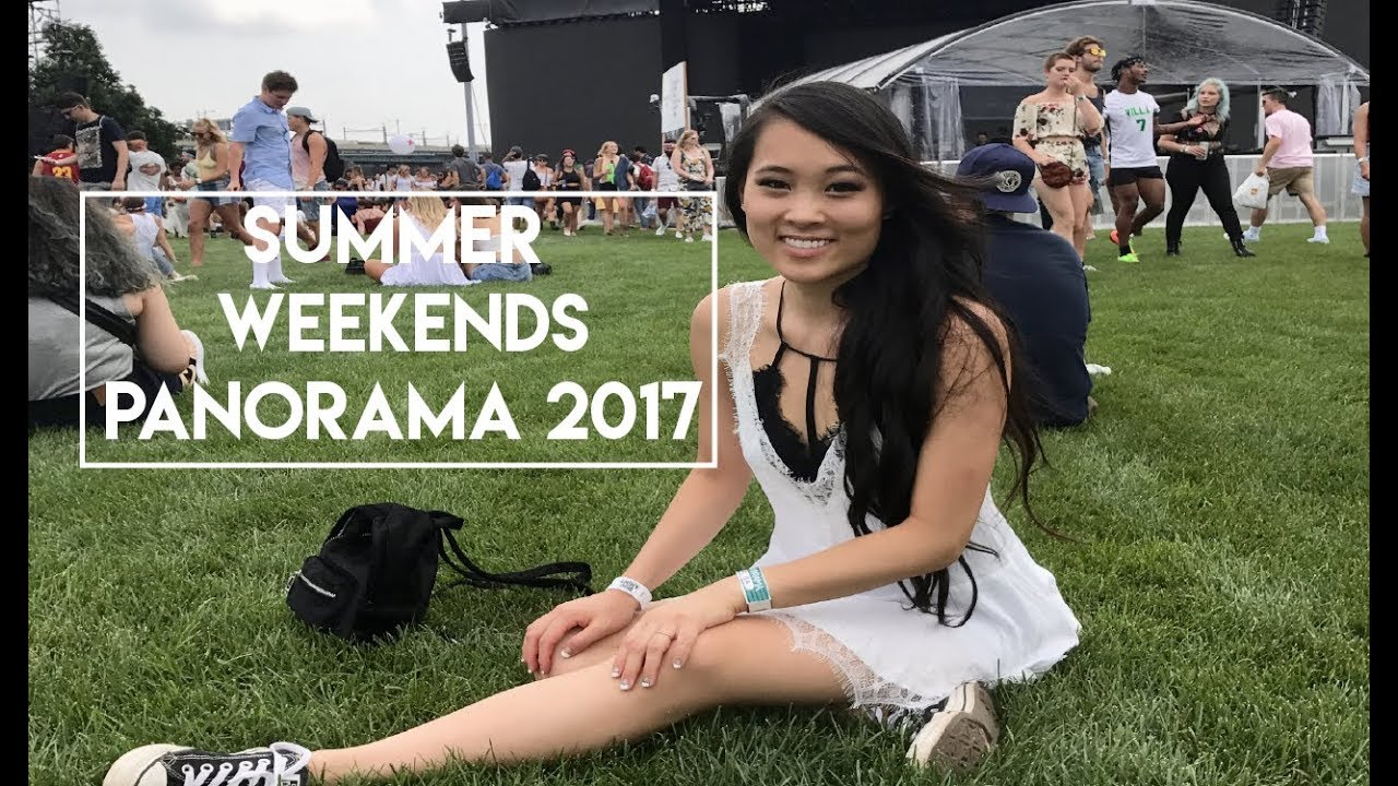 Panorama Music Festival NYC 2017