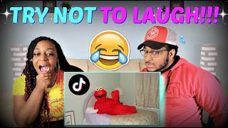 Download TRY NOT TO LAUGH TIKTOK VERSION!!! Mp3 and Videos