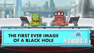 First Ever Black Hole | 9XM Newsic | Bade | Chote