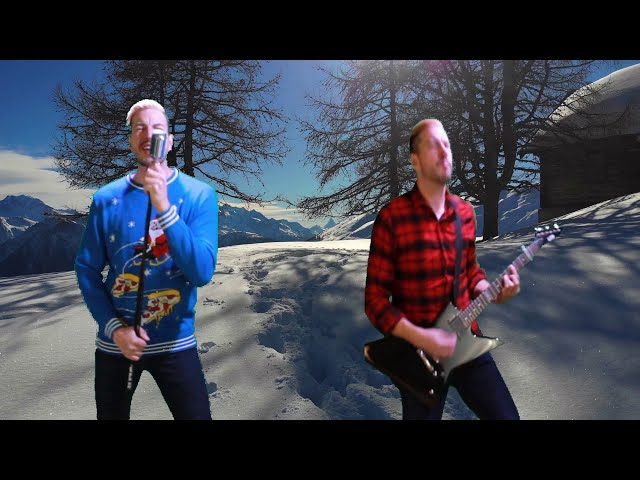 Christmas in the suburbs (Rock Christmas song)