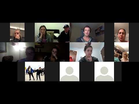 """Team Call 1/21/18 """"Change happens when you turn your shoulds into MUSTS!"""" w/ Brad Bizjack"""