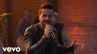 connectYoutube - Luis Fonsi - Despacito (Live From Conan 2017)